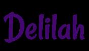 Delilah (Латвия)