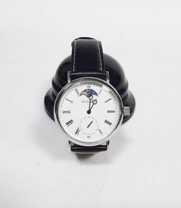 Часы на батарейках часы с белым циферблатом