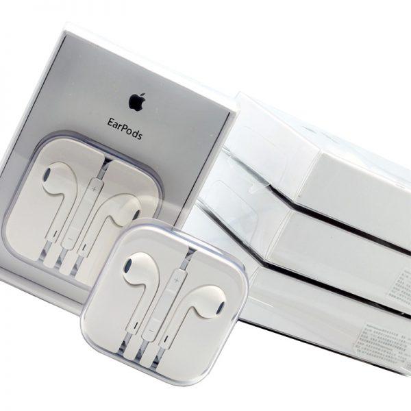 Наушники iPhone 5  iPhone 6  iPhone 6S EarPods ОРИГИНАЛ