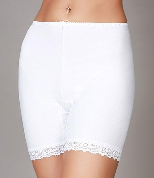 Панталоны 59005A Белые