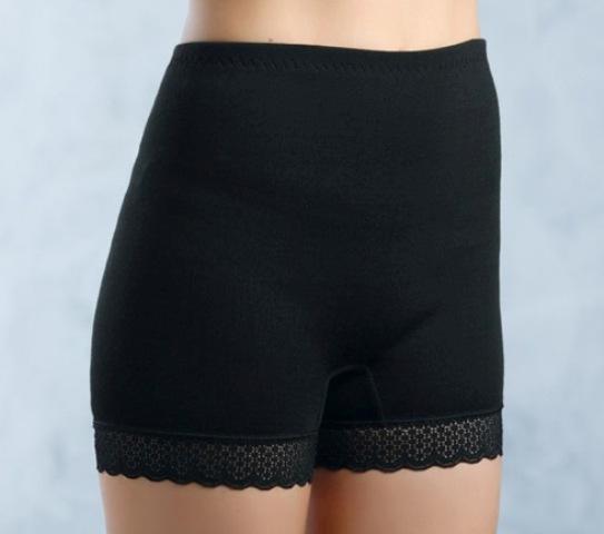 Панталоны Т-11 черный