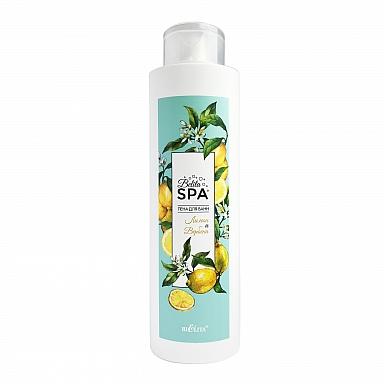 Belita SPA Пена для ванн Лимон и Вербена