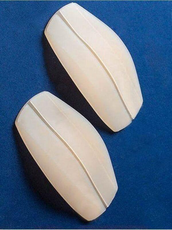 Подкладки под бретель силиконовые A016