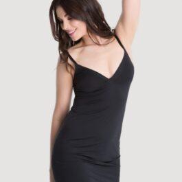 Комбинация Soft&Smooth черный Julimex