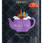 Маска ферментная BLACK TEA укрепляющая