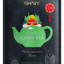Маска ферментная GREEN TEA противовоспалительная