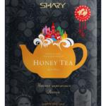 Маска ферментная HONEY TEA энергетическая