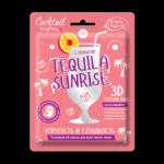 3D-Маска Упругость и гладкость Tequila Sunrise