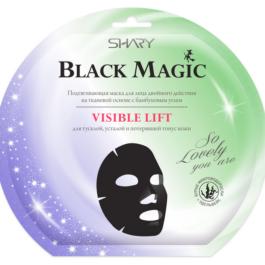 "Black magiс Подтягивающая маска для лица ""Visible Lift"""