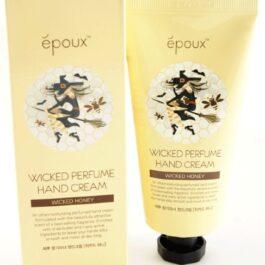 Epoux Крем для рук с натуральным экстрактом Меда