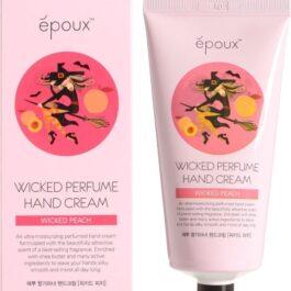 Epoux Крем для рук с экстрактом Персика