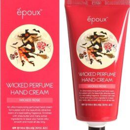 Epoux Крем для рук с экстрактом Розы