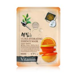 Shelim Увлажняющая маска с витаминами