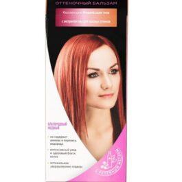 Бальзам оттеночный для окраски волос IRIDA TON БЛАГОРОДНЫЙ МЕДНЫЙ