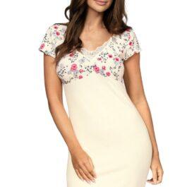 Сорочка Jenny кремовый Donna