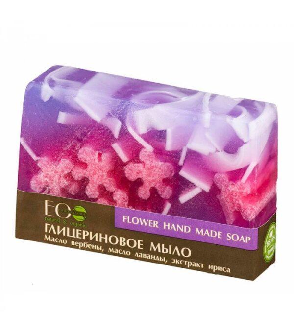 Мыло глицериновое FLOWER SOAP