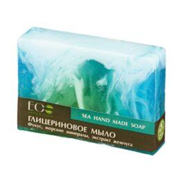 Мыло глицериновое SEA SOAP