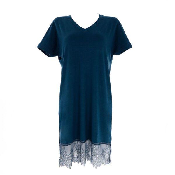 Сорочка GD239 темно-бирюзовый Cotonella