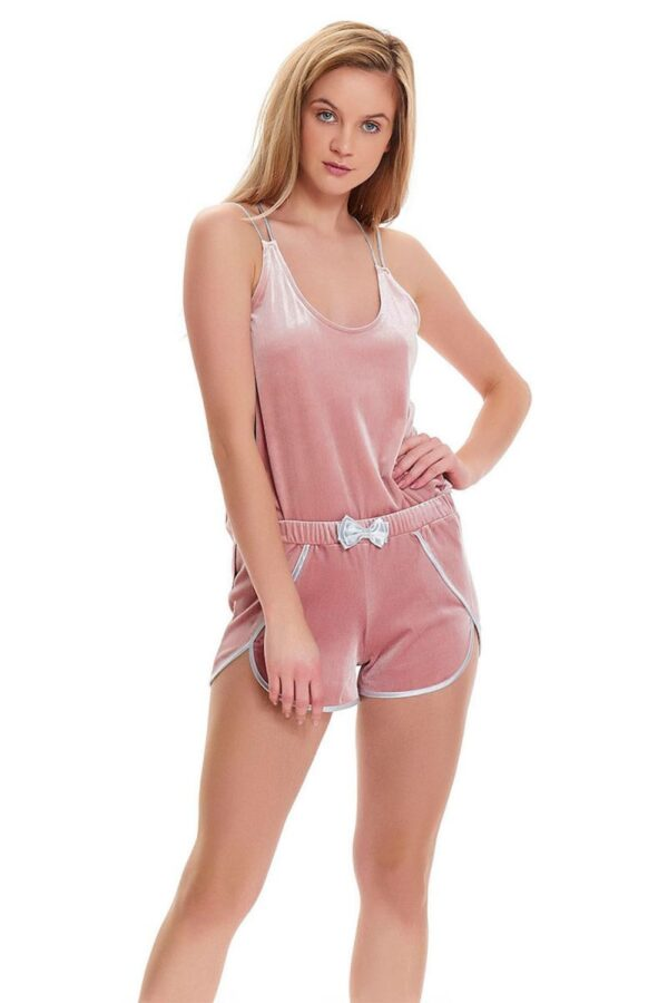 Пижама PM.9479 нежно-розовый Doctor Nap