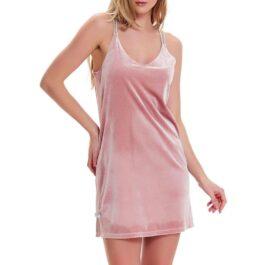 Сорочка TM.9482 нежно-розовый Doctor Nap