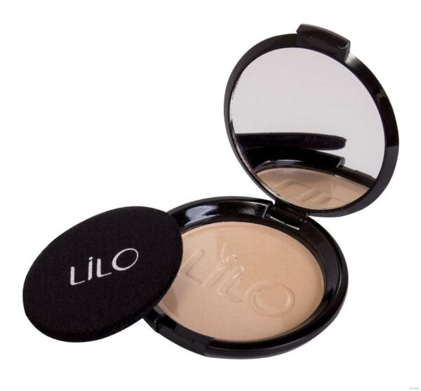 Пудра для лица LiLo