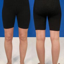 Панталоны Т-37 черный Новое Время