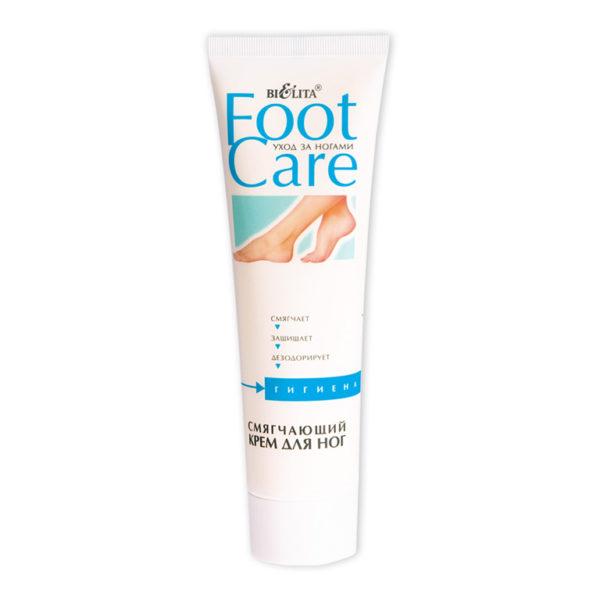 Крем Смягчающий для ног FOOT CARE